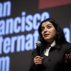Courtesy of San Francisco Film Society