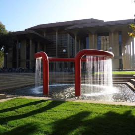 SASHA ARIJANTO/The Stanford Daily