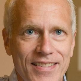Brian Kobilka, M.D. co-winner of the 2012 Nobel Prize in Chemistry. (LINDA A. CICERO/Stanford News Service)