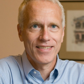 Brian Kobilka LINDA CICERO/Stanford News Service