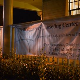 Bridge Peer Counseling Center