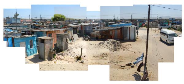 Khayalitsha - Cape Town (c/o Photobucket)