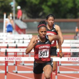 IAN GARCIA-DOTY/Stanford Daily