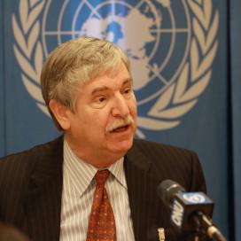 Ambassador John W. Limbert