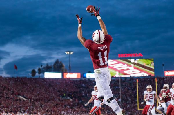 (GRANT SHORIN/StanfordPhoto.com)