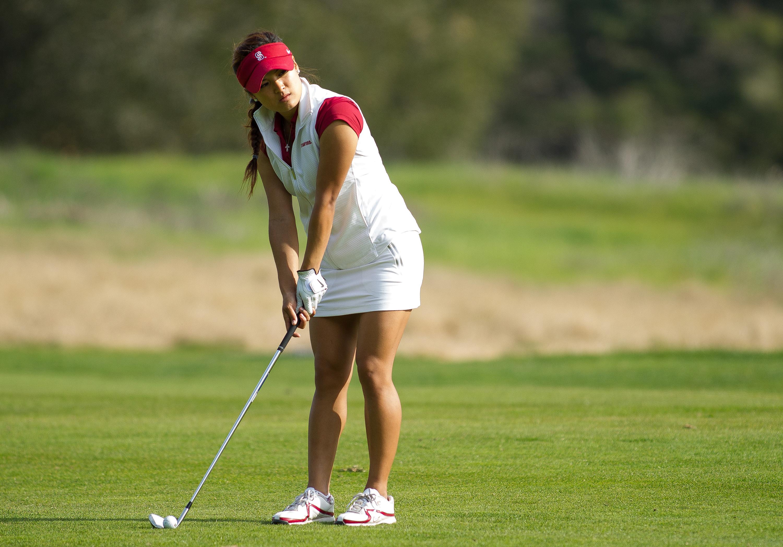 Womens golf photo 68