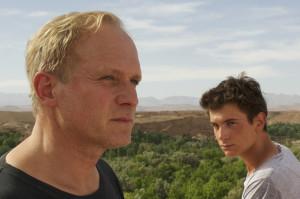 "Still from ""Exit Marrakech"". Courtesy of the Toronto International Film Festival."