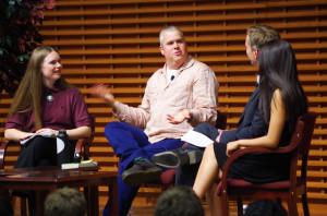SAM GIRVIN/The Stanford Daily