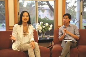 ZETONG LI/The Stanford Daily