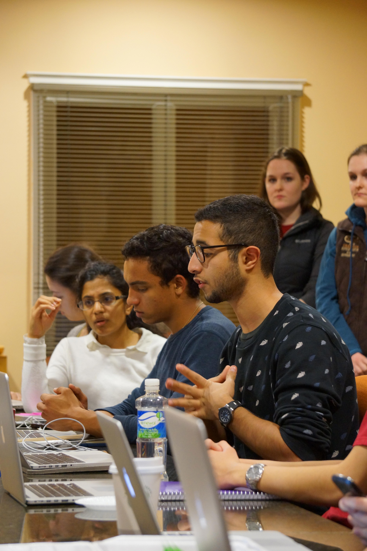 Carnegie Mellon Study Abroad - Home | Facebook