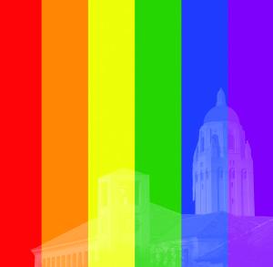 LGBT at Stanford