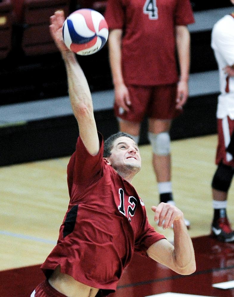 eek stanford mens volleyball - 786×1000
