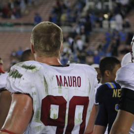 Josh Mauro