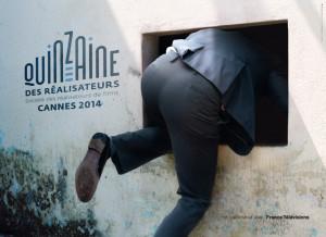 Courtesy of Quinzaine des Réalisateurs.