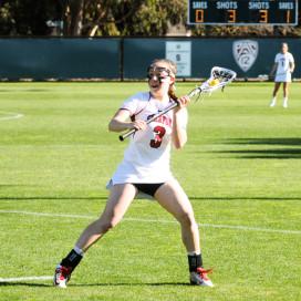 #3 Rachel Ozer Women's Lacrosse6