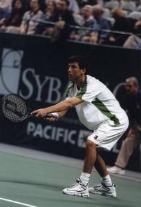 Goldstein (above) (MARK LYONS/Stanford Athletics)
