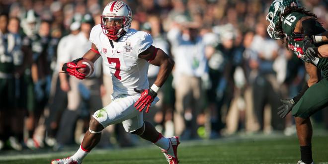 Football preview: Stanford receiver arsenal ready to wreak havoc