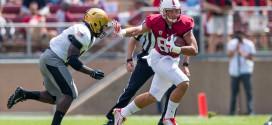 Football live blog: Stanford survives Washington, 20-13