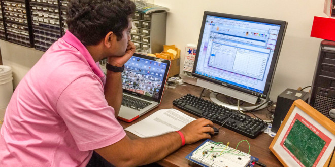 Electrical engineering curriculum sees overhaul