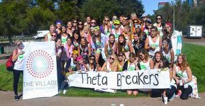 2012 Theta Breakers