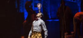 "Cirque du Soleil's ""Kurios"" dazzles in San Francisco"