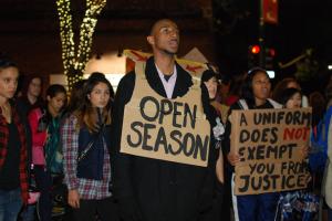 RAHIM ULLAH/The Stanford Daily