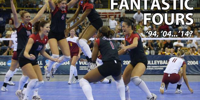 Fantastic Fours