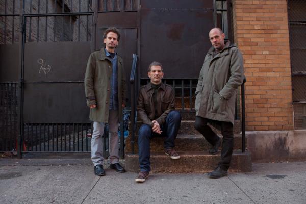 L to R: Larry Grenadier, Brad Mehldau, and Jeff Ballard. Photo courtesy of International Music Network