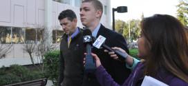 Brock Turner to undergo mandatory drug, alcohol counseling