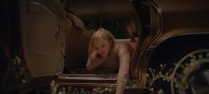 "Maika Monroe in ""It Follows."" Courtesy of RADiUS."