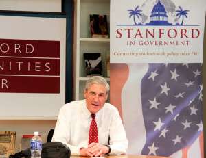 (RAGHAV MEHROTRA/The Stanford Daily)