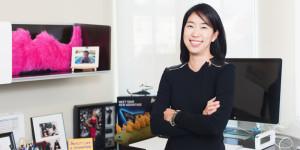 Ann Miura-Ko, Floodgate cofounder Courtesy Ann Miura-Ko