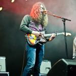 Kurt Vile, live in concert. (Courtesy of Bill Ebbessen, Wikimedia Commons)