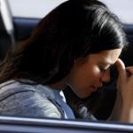 "Gina Rodriguez stars in ""Jane the Virgin."" (Courtesy of Greg Gayne, The CW)"