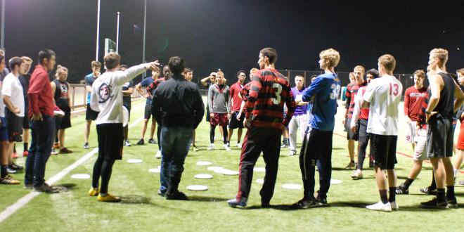 Club sports and Stanford Speakers Bureau find alternative funding methods