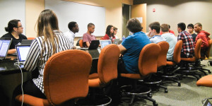 MCKENZIE LYNCH/The Stanford Daily