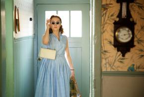 Saoirse Ronan talks Oscar contender 'Brooklyn,' understanding her character