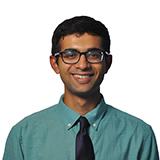 Neil Chaudhary
