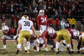 Stanford vs. Notre Dame