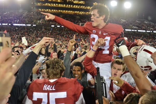 (Stanford Athletics)