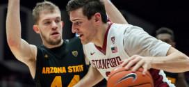 Former Stanford standout Rosco Allen '16 sets sights on professional basketball career