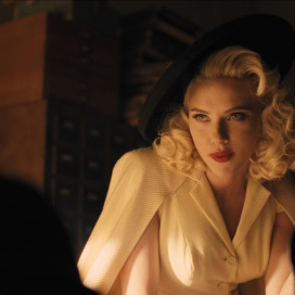 "Scarlett Johansson in ""Hail, Caesar!"" (Courtesy of Universal Pictures)."