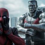 "Ryan Reynolds and Stefan Kapicic in ""Deadpool.""(Courtesy of Twentieth Century Fox)"