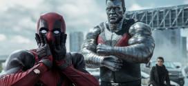 Film review: 'Deadpool' kicks ass, takes name