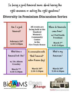 DiversityInFeminism_OpenXChange