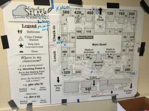 Map of Splash locations.