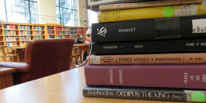Open Syllabus Project gives empirical insight into curriculum debates