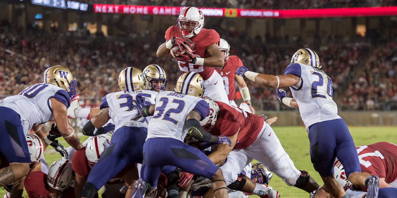 NFL (KAREN AMBROSE HICKEY/stanfordphoto.com)