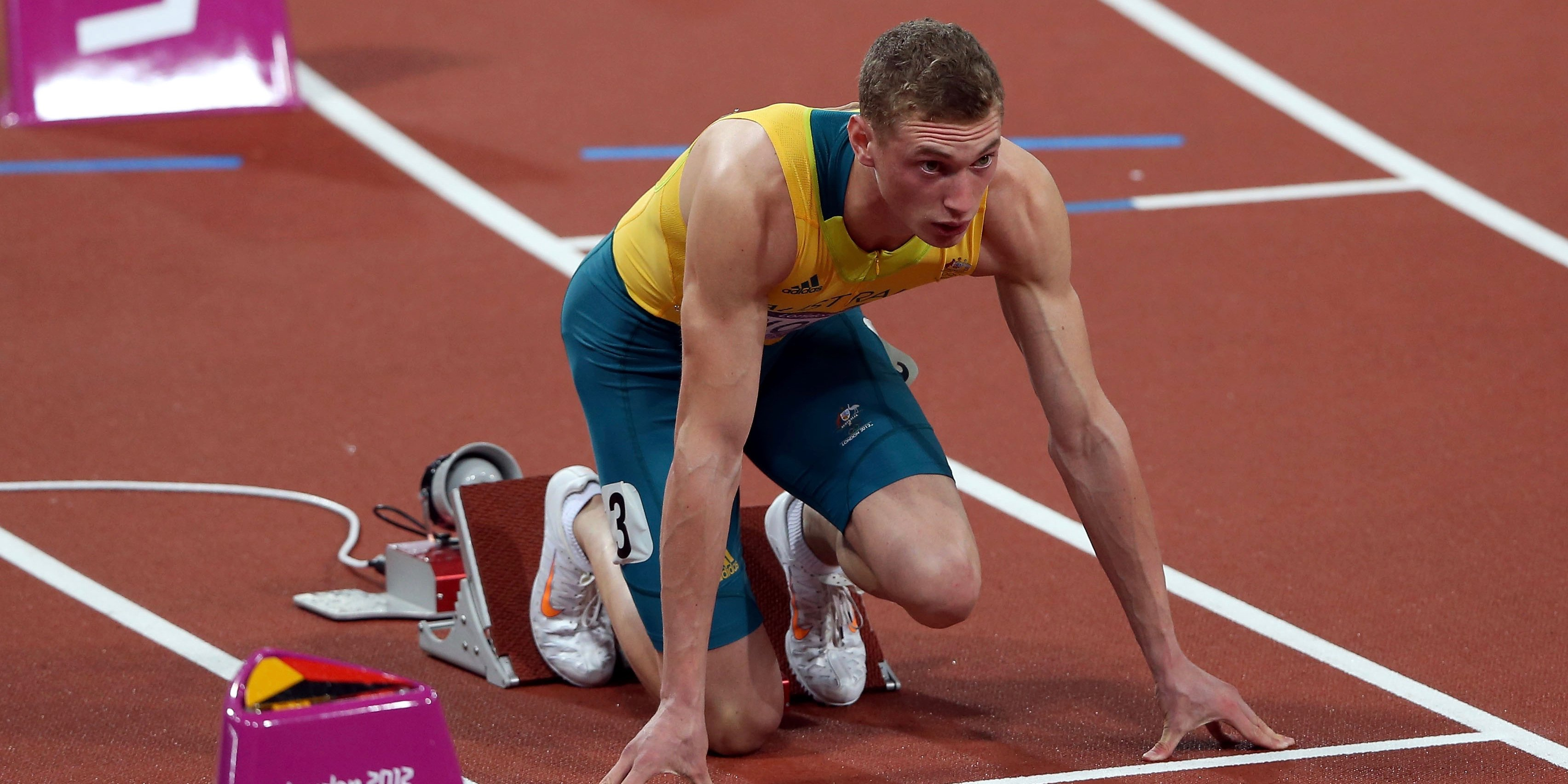 Steven Solomon (Courtesy of Getty Images)