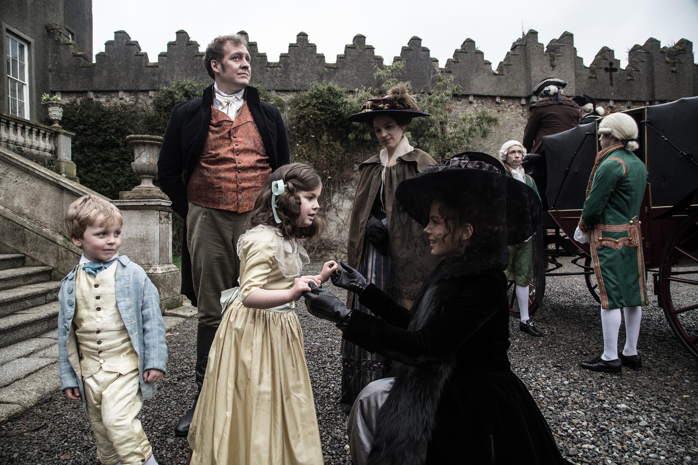 Film review: Whit Stillman's costume comedy 'Love